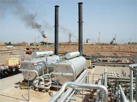 همیاری فنی نفت و گاز غرب