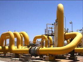 تقویت فشار گاز نار