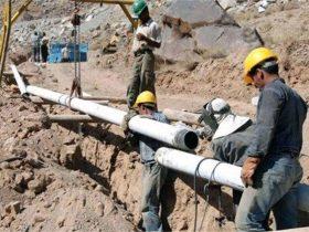 نظارت گازرسانی در سطح استان سمنان